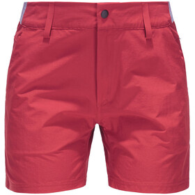 Haglöfs Amfibious Shorts Damen brick red